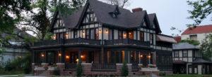 Houston Homes Restoration | Robert Sanders Homes