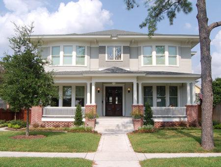 Columbia Residence