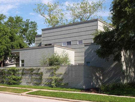 Allston Residence