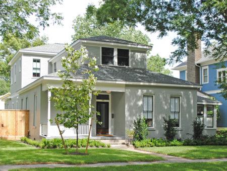Arlington 2 Residence