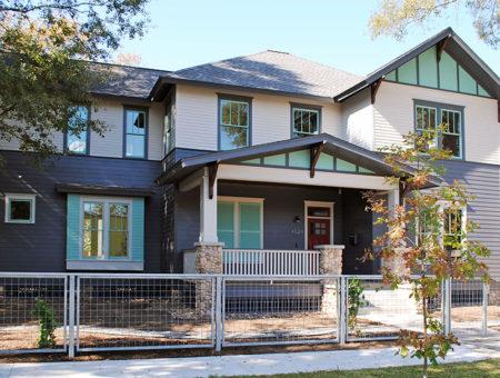 Waverly 2 Residence