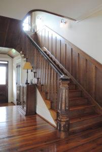 Custom Home Builder Houston | Robert Sanders Homes
