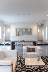 Houston Contemporary Homes | Robert Sanders Homes