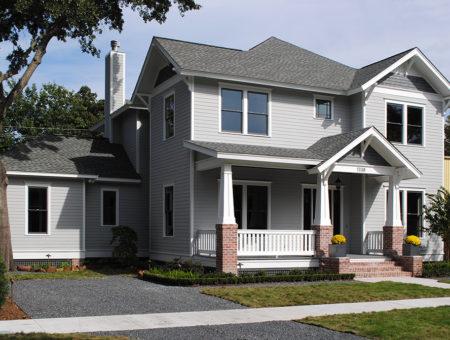 Waverly Residence