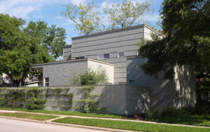 Houston Contemporary Homes | Robert Sanders Homes